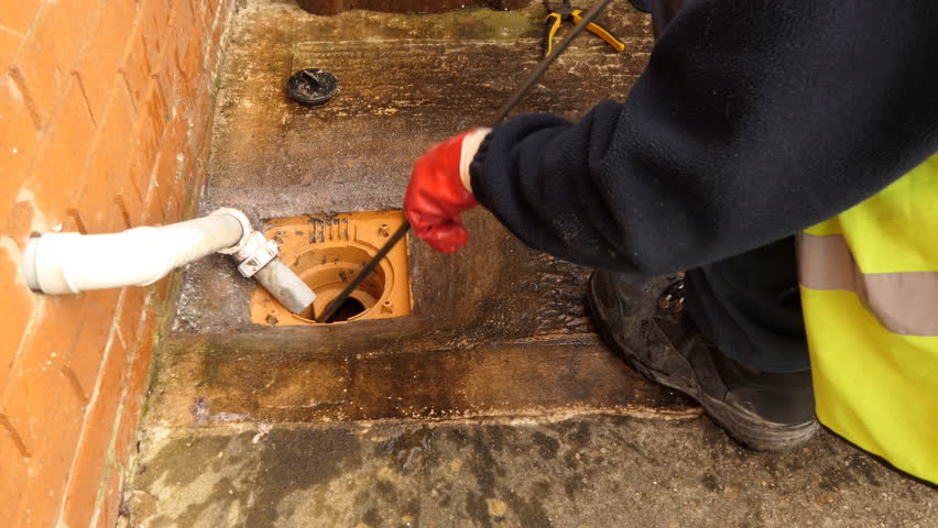 drains unblocked in Crowborough, Tunbridge Wells and Surrounding Areas