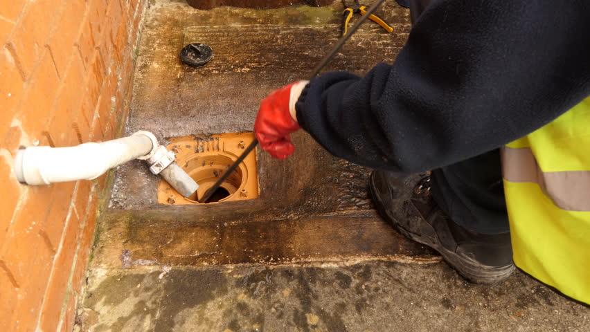 drains unblocked in Crowborough, Tunbridge Wells and Surrounding Areas